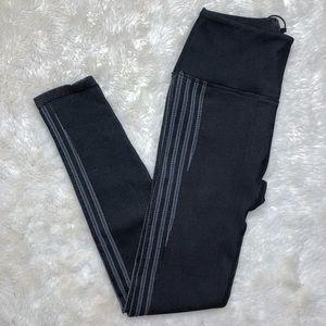 Fabletics Leggings Black/Grey Size Small